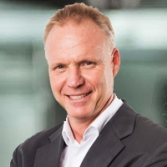 Harry Boot, President APAC Food & Beverage SOlutions